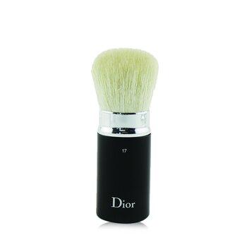 Dior Backstage Retractable Kabuki Brush 17 (6.5ml/0.21oz)