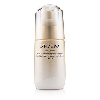 Benefiance Wrinkle Smoothing Day Emulsion SPF 20 (75ml/2.5oz)