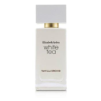 White Tea Vanilla Orchid Eau De Toilette Spray (50ml/1.7oz)