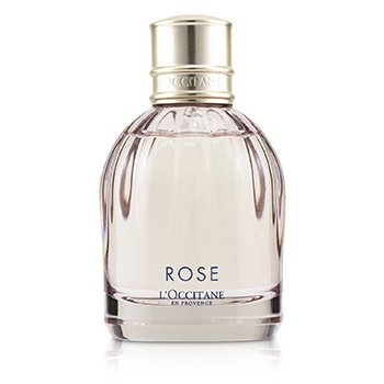 Rose Eau De Toilette Spray (50ml/1.6oz)