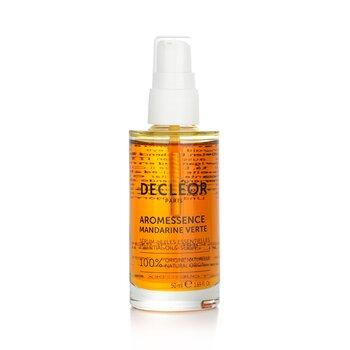 Green Mandarin Aromessence Glow Essential Oils-Serum (Salon Size) (50ml/1.69oz)