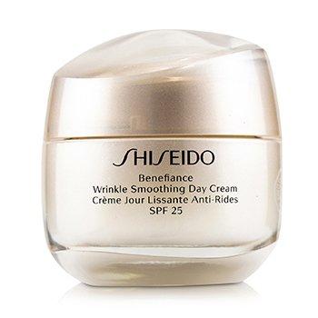 Benefiance Wrinkle Smoothing Day Cream SPF 25 (50ml/1.8oz)