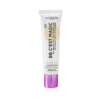 BB C'est Magic BB Cream 5 In 1 Skin Perfector - # Very Light (30ml/1oz)