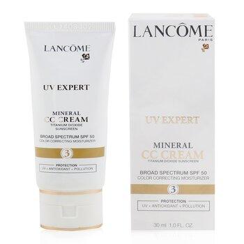 UV Expert Mineral CC Cream SPF 50 - # 3 (30ml/1oz)
