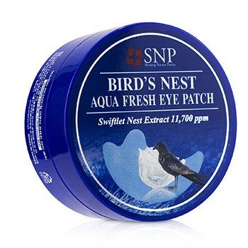 Bird's Nest Aqua Fresh Eye Patch (Moistrue & Hydration) (60x1.25g/0.04oz)