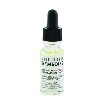Bobbi Brown Remedies Skin Brightener No 42 - For Dullness & Uneven Skin Tone (14ml/0.47oz)