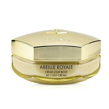 Abeille Royale Rich Day Cream -Firms, Smoothes, Illuminates (50ml/1.6oz)