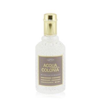Acqua Colonia Myrrh & Kumquat Eau De Cologne Spray (50ml/1.7oz)