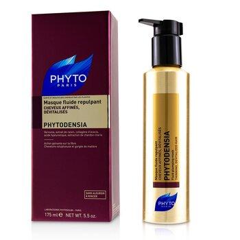PhytoDensia Fluid Plumping Mask (Thinning, Devitalized Hair) (175ml/5.5oz)