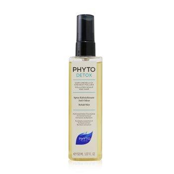 PhytoDetox Rehab Mist (Polluted Scalp and Hair) (150ml/5.07oz)
