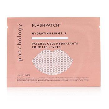 FlashPatch Hydrating Lip Gels (5pcs)