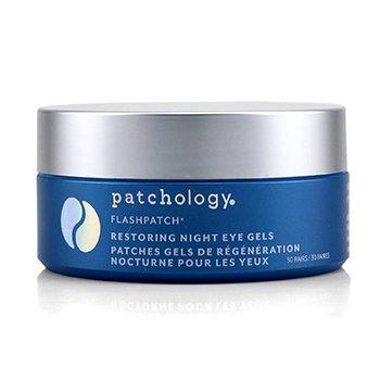 FlashPatch Eye Gels - Restoring Night (30pairs)