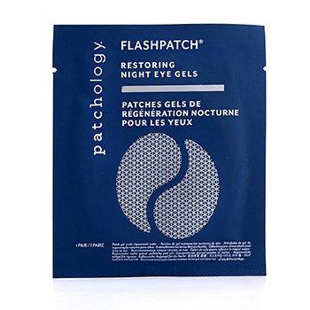 FlashPatch Eye Gels - Restoring Night (5pairs)