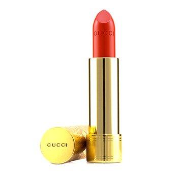 Rouge A Levres Satin Lip Colour - # 302 Agatha Orange (3.5g/0.12oz)
