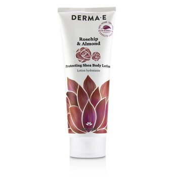 Rosehip & Almond Protecting Shea Body Lotion (227g/8oz)
