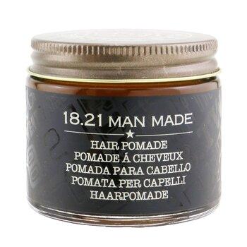 Pomade - # Sweet Tobacco (Shiny Finish / Medium Hold) (56.7g/2oz)