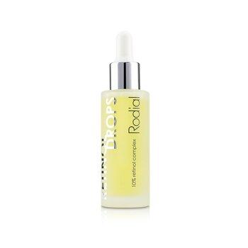Retinol Drops - 10% Retinol Rejvenating Concentrate (31ml/1oz)