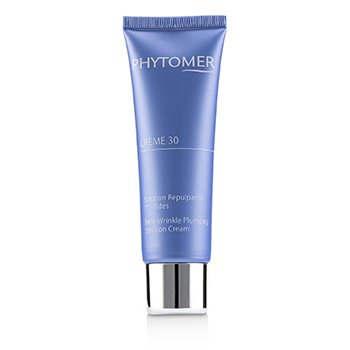Creme 30 Early Wrinkle Plumping Solution Cream (50ml/1.6oz)