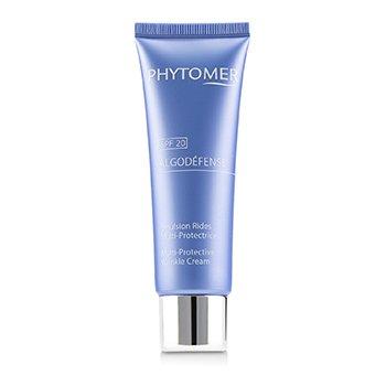 Algodefense Multi-Protective Wrinkle Cream SPF 20 (50ml/1.6oz)