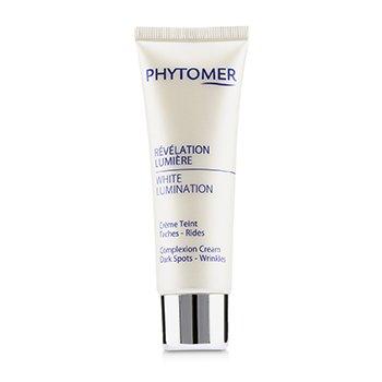 White Lumination Complexion Cream Dark Spots - Wrinkles (50ml/1.6oz)
