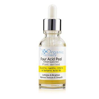 Four Acid Peel - Exfoliate & Brighten (30ml/1oz)