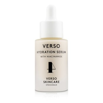 Verso Must Have Icons To Keep Your Skin In Top Condition Set (4pcs)