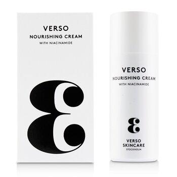 Nourishing Cream (50ml/1.7oz)