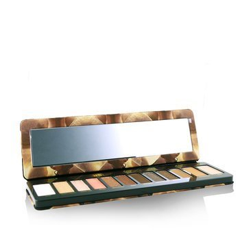 Naked Reloaded Eyeshadow Palette (12x Eyeshadow) (14.2g/0.492oz)