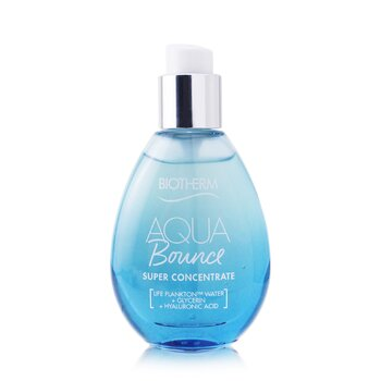 Aqua Super Concentrate (Bounce) - For All Skin Types (50ml/1.69oz)