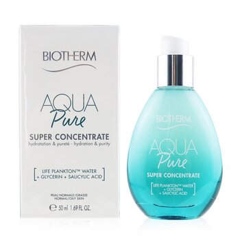 Aqua Super Concentrate (Pure) - For Normal/ Oily Skin (50ml/1.69oz)