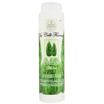 Dei Colli Fiorentini Shower Gel - Cypresso Mediceo (Cypress Tree) (300ml/10.2oz)