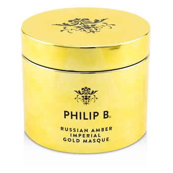Russian Amber Imperial Gold Masque (236ml/8oz)