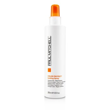 Color Protect Locking Spray (Preserves Color - Added Protection) (250ml/8.5oz)