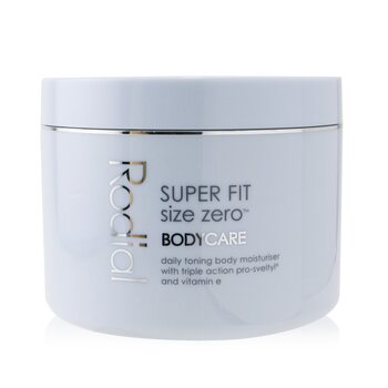 Super Fit Size Zero Daily Toning Body Moisturiser (300ml/10.1oz)