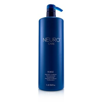 Neuro Care Rinse HeatCTRL Conditioner (1000ml/33.8oz)