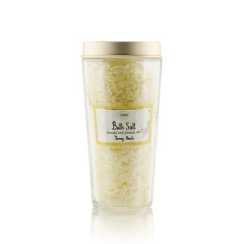 Bath Salt - Honey Peach (350g/12.3oz)