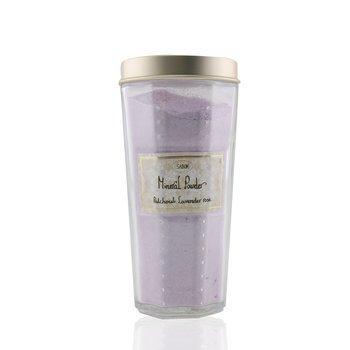 Mineral Powder - Patchouli Lavender Rose (260g/9.1oz)