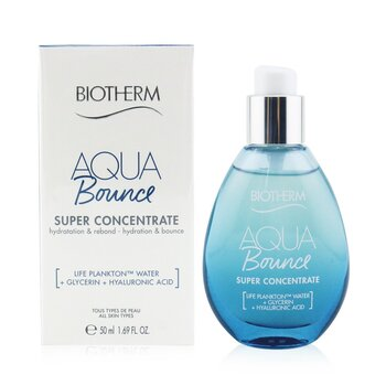 Aqua Bounce Super Concentrate - Hydration & Bounce (For All Skin Types) (50ml/1.69oz)