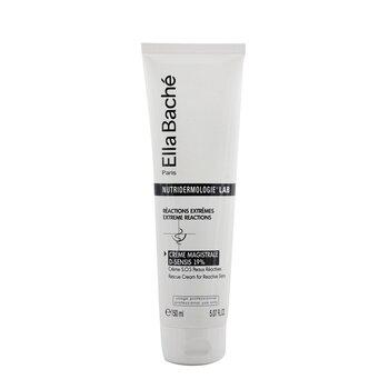 Nutridermologie Lab Creme Magistrale D-Sensis 19% Rescue Cream For Reactive Skin (Salon Size) (150ml/5.07oz)