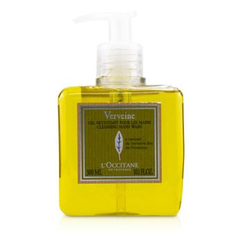 Verveine (Verbena) Cleansing Hand Wash (Box Slightly Damaged) (300ml/10.1oz)