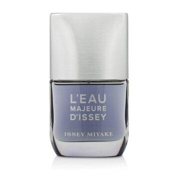 L'Eau Majeure d'lssey Eau De Toilette Spray (Unboxed) (50ml/1.6oz)