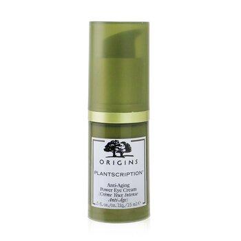 Plantscription Anti-Aging Power Eye Cream (15ml/0.5oz)
