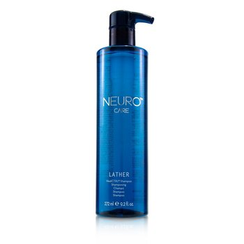 Neuro Care Lather HeatCTRL Shampoo (272ml/9.2oz)