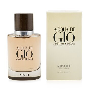 Acqua Di Gio Absolu Eau De Parfum Spray (40ml/1.35oz)