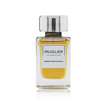 Ambre Redoutable Eau De Parfum Spray (80ml/2.7oz)