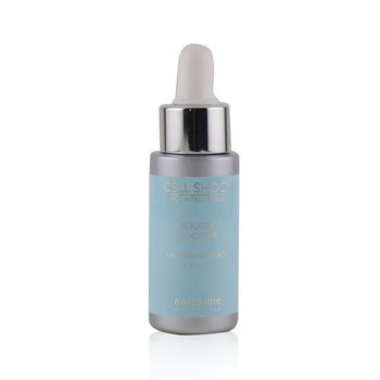 Cell Shock Age Intelligence Source Booster - 1.5% Hyaluronic Acid + NMF + ATP (20ml/0.34oz)