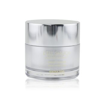 Cell Shock Age Intelligence Smart Cream (50ml/1.7oz)