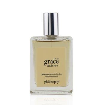 Pure Grace Nude Rose Eau De Toilette Spray (125ml/4oz)