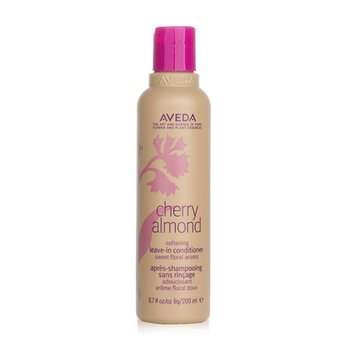 Cherry Almond Softening Leave-In Conditioner (200ml/6.7oz)