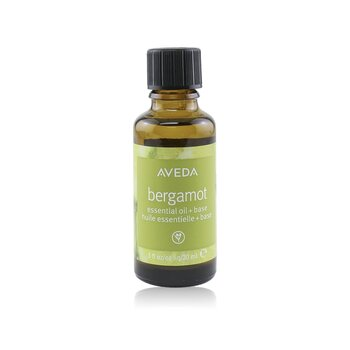 Essential Oil + Base - Bergamot (30ml/1oz)